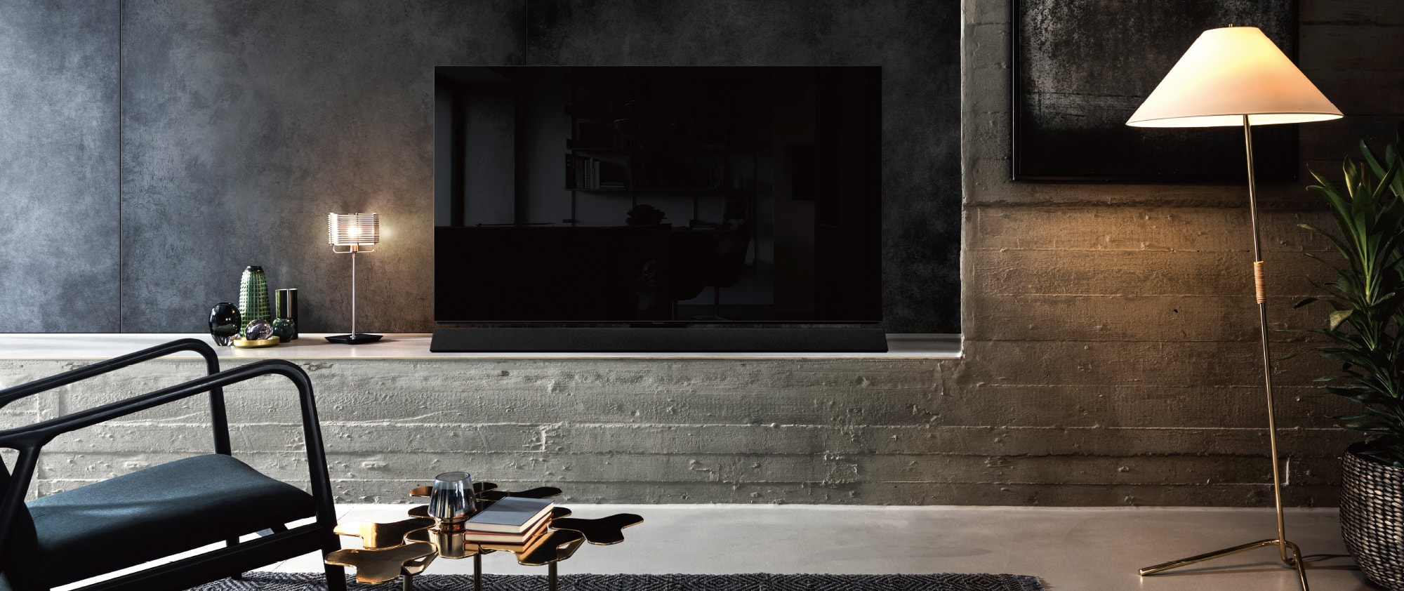 OLED - Art & Interior - Panasonic TV